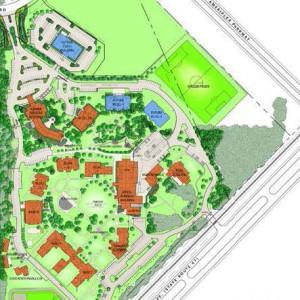 3 - Damar Campus Master Plan -Square