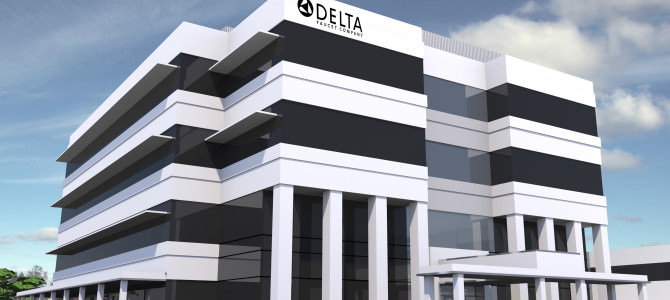 Delta Faucet Headquarters Expansion
