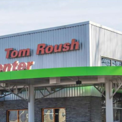 Tom Roush Mazda Square