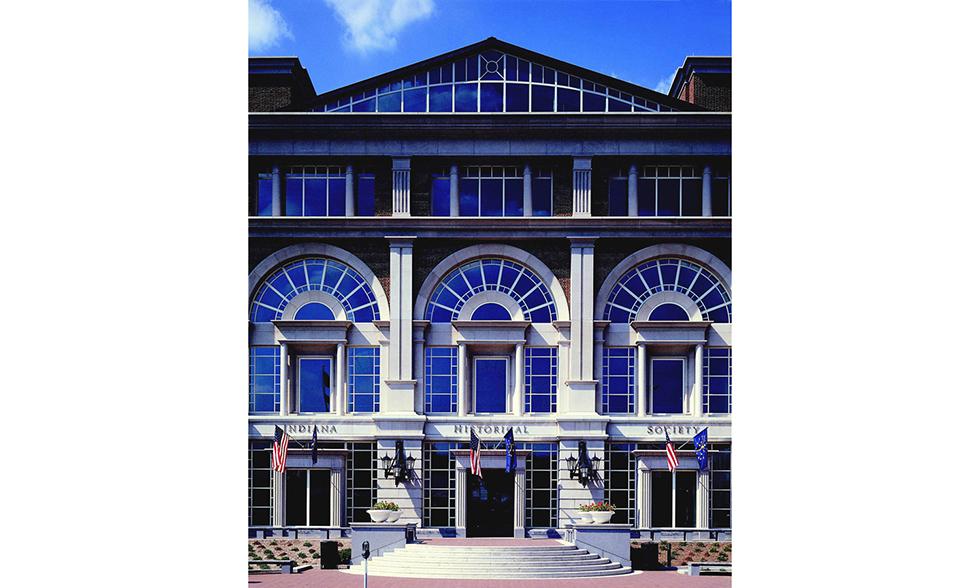 Indiana Historical Society – Architura Corporation
